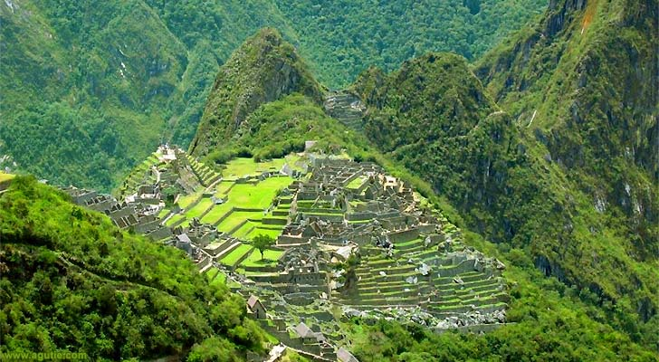 9Machu Picchu top 10 pictures 4