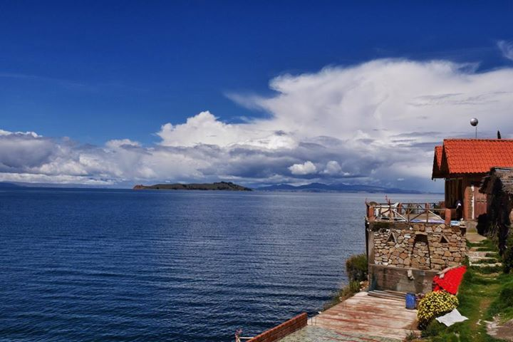 Isla del Sol bolivia photo 12