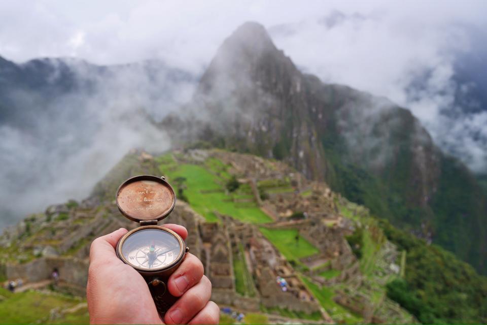 Machu Picchu top 10 pictures 2