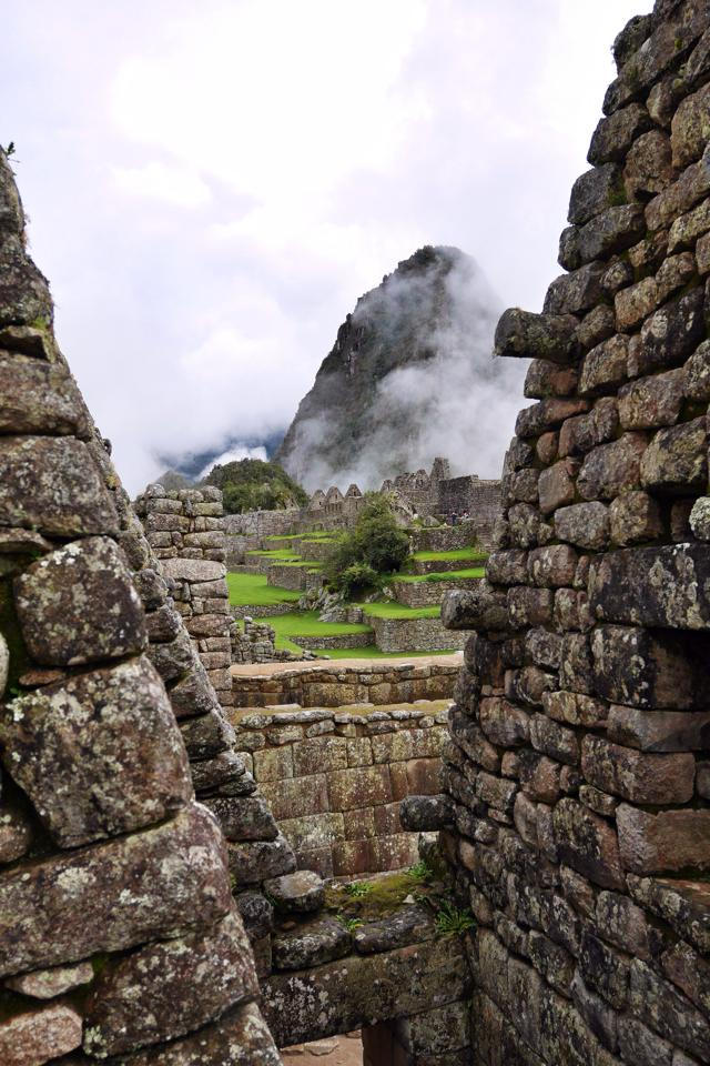 Machu Picchu top 10 pictures 3