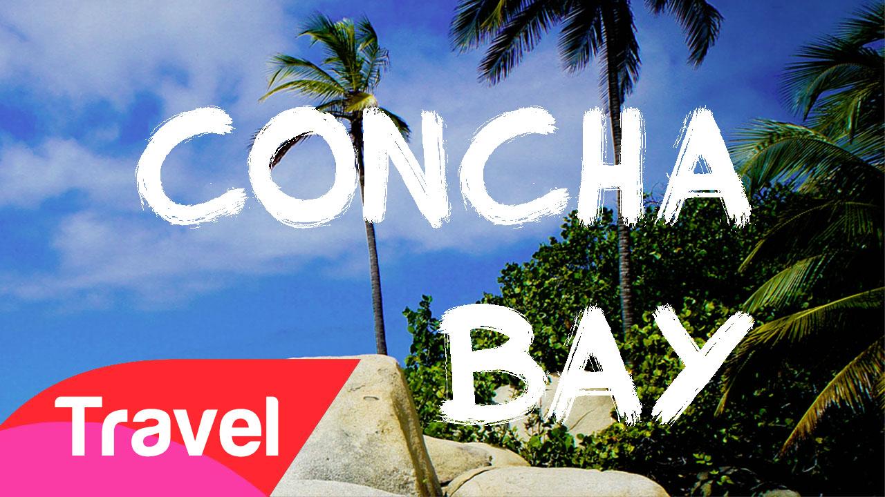 concha bay