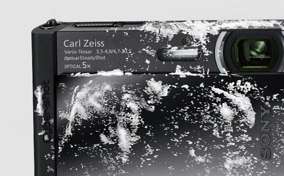 sony tx camera