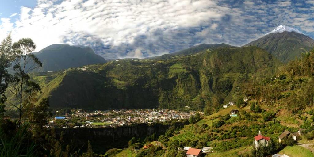 banos ecuador picture