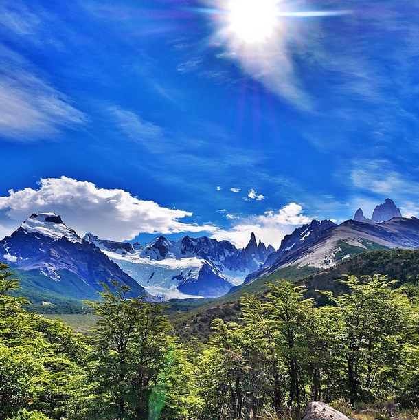 Top 10 Pictures of Patagonia