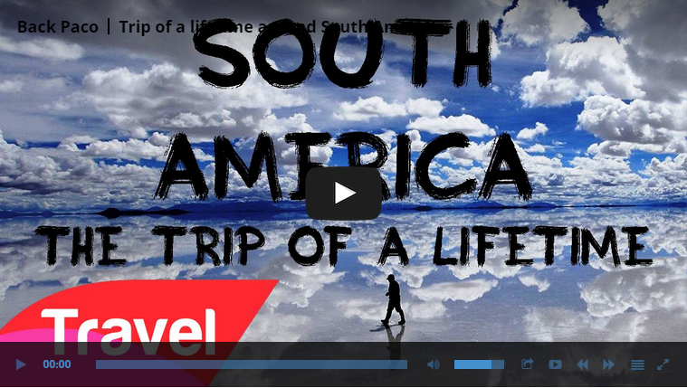 video south america