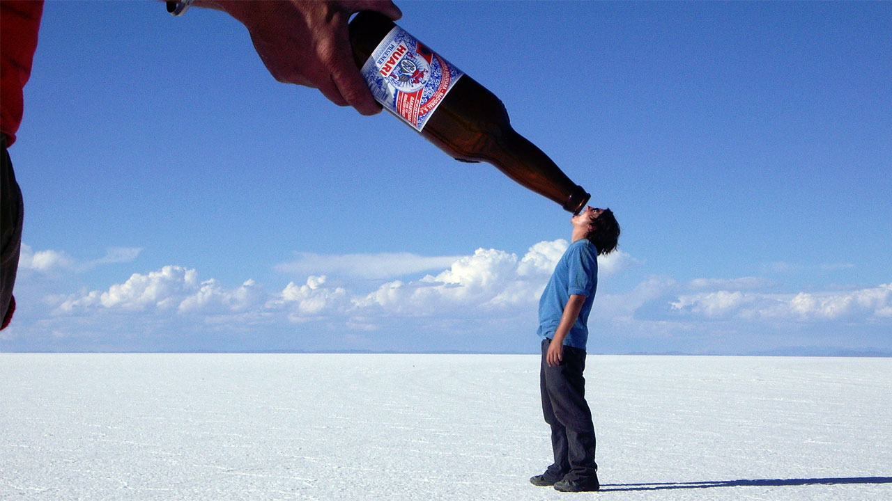 Salar de Uyuni |Best Funny Pictures And Ideas